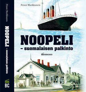 Noopeli - suomalaisen palkinto