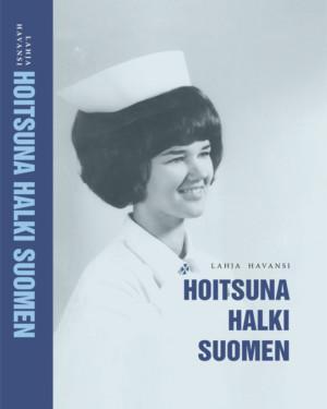 Hoitsuna halki Suomen kansi