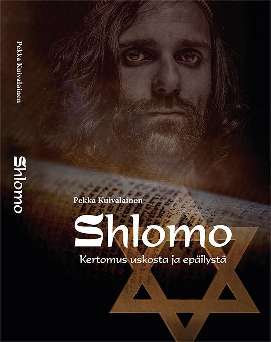 Shkomo - kertomus uskosta ja epäilystä kansi